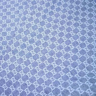 Брендовые ткани